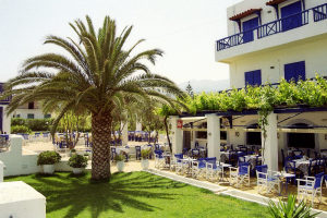 Sergiani Garden Hotel Apartments